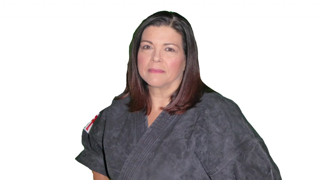 Diane Ortenzio-Cooling